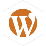 wordpress-hexagon-social-media-512